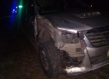 Ciclista muere atropellado por una camioneta: la víctima tenía 44 años