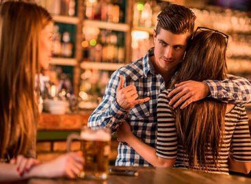 Confirmado: la cara de tu pareja revela si es infiel