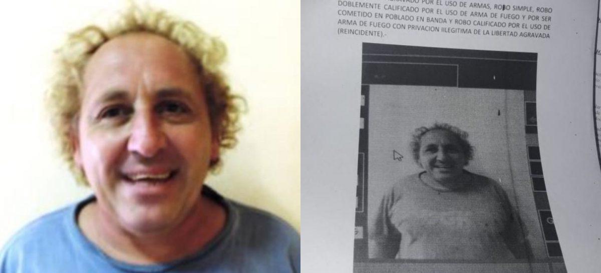 Fugó un peligroso preso en Catamarca y alertan a La Rioja