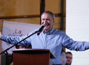 Córdoba elige gobernador en un test electoral clave