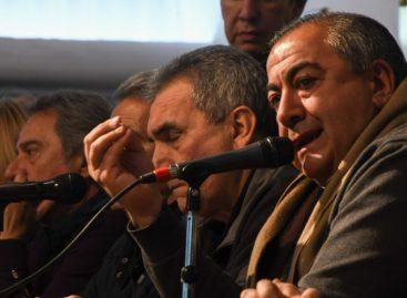 La CGT convocó a un paro nacional para el 29 de mayo