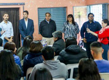 Gabriela Rodríguez presidirá UCR La Rioja tras el deceso de Héctor Olivares