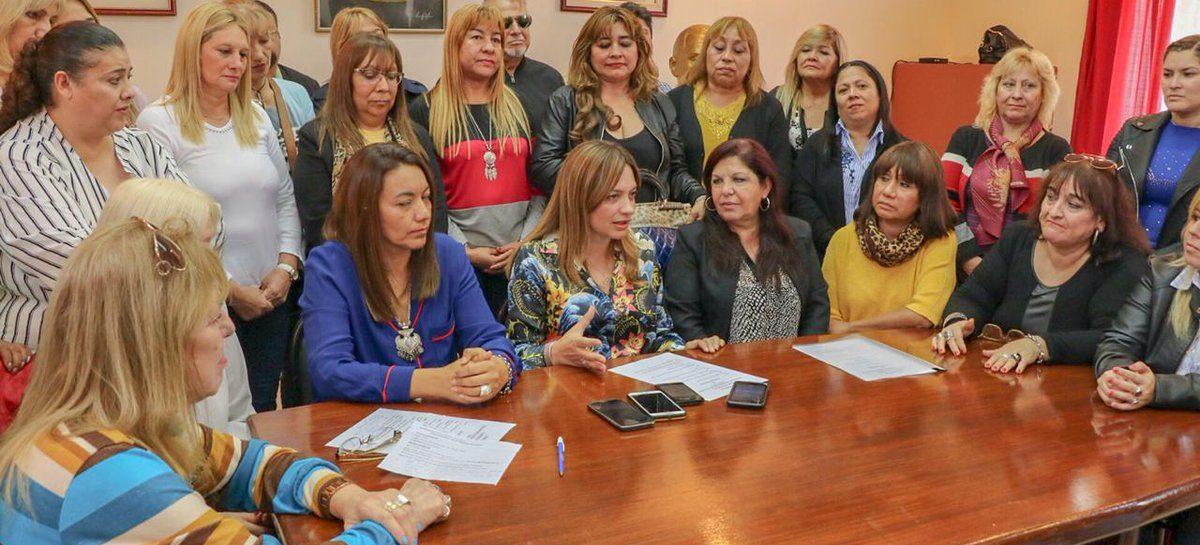 Tere Madera lanzó 10 puntos de consenso que debe priorizar la política riojana