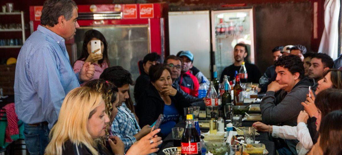 UCR La Rioja a favor de continuar siendo parte de Cambiemos