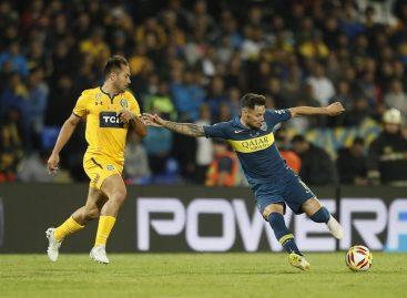 Boca es el nuevo campeón de la Supercopa Argentina