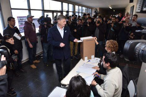 La Pampa. El PJ retuvo la gobernación y recuperó el municipio de Santa Rosa
