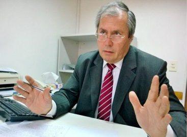 "PARTE MÉDICO DE HÉCTOR OLIVARES: ""ESTADO CRÍTICO, MUY GRAVE"""