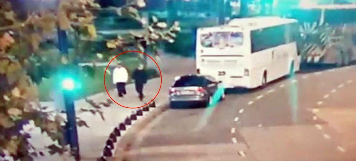 El crimen de Olivares: «Los tiros estaban dirigidos a un tacho de basura»