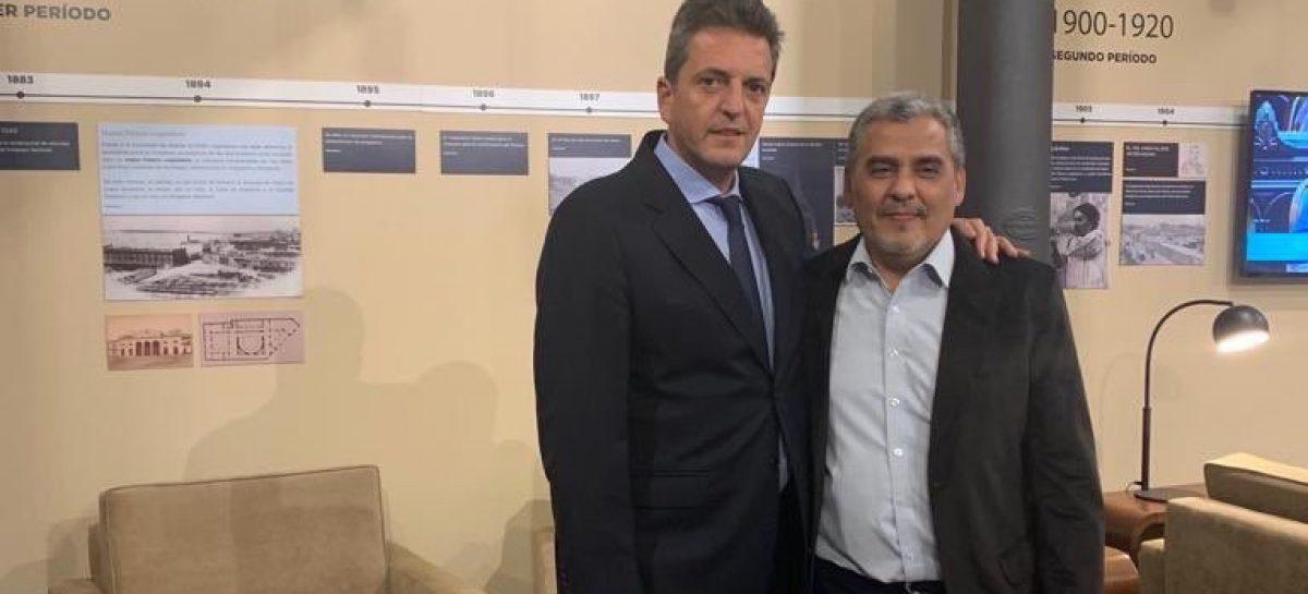 Moretti no se suma a Cambiemos, que pierde un diputado nacional