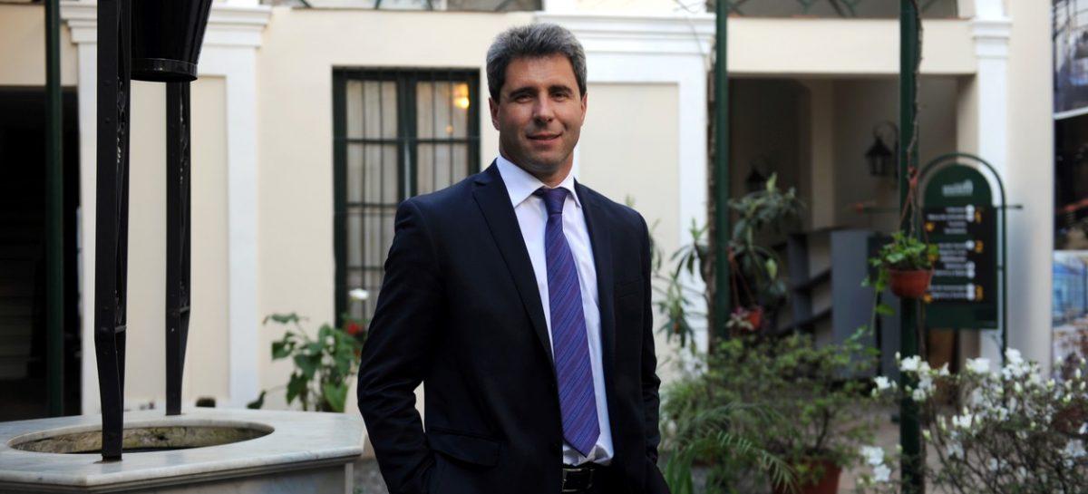 Presidenciales. Uñac, otro gobernador que apoya la fórmula Fernández – CFK