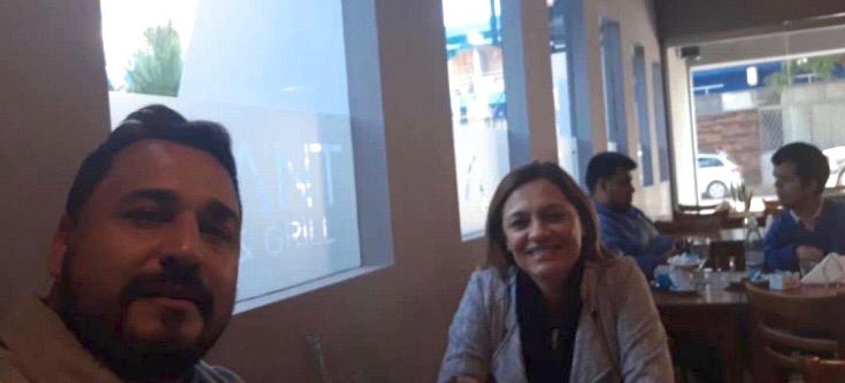 """Madera: """"la prioridad es lograr un triunfo contundente de Casas en las PASO"""""""