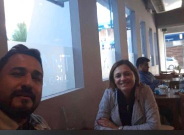 Madera: «la prioridad es lograr un triunfo contundente de Casas en las PASO»
