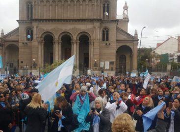 1600 médicos riojanos rechazan el Aborto Legal, Seguro y Gratuito