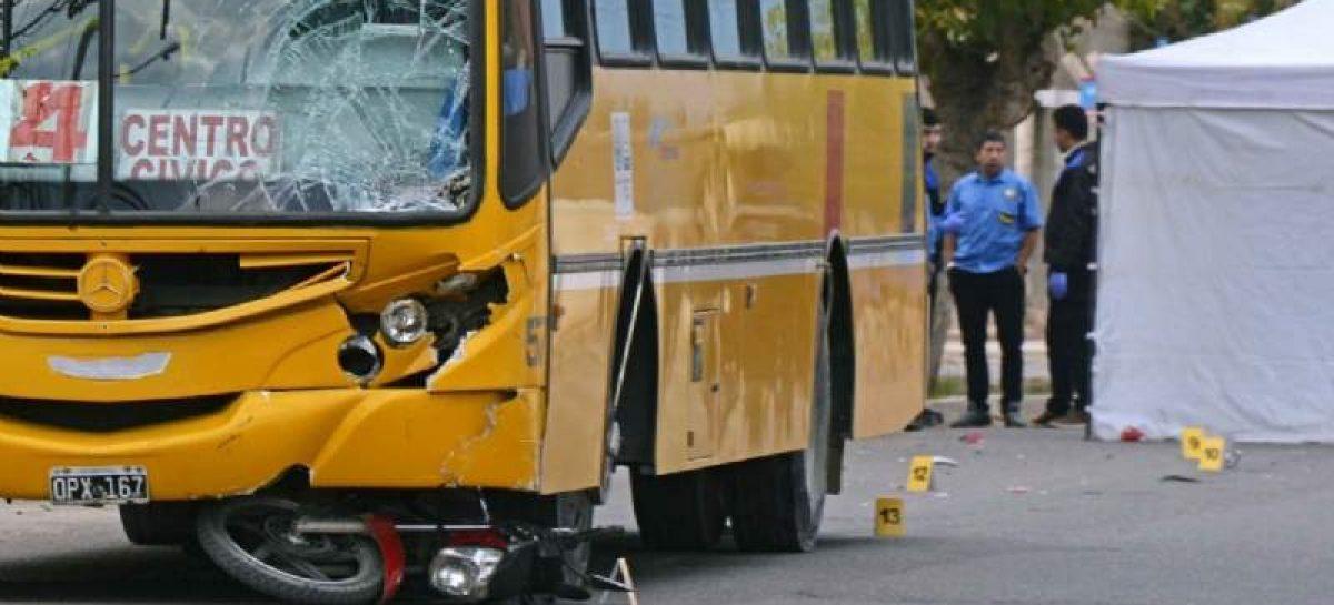 Dos riojanos murieron en San Juan en un accidente vial