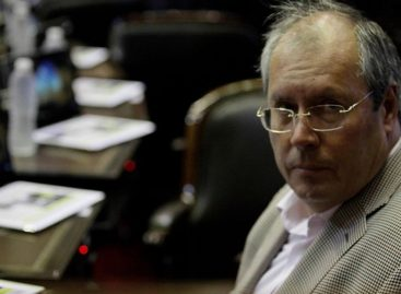 La Rioja decretó tres días de duelo provincial por el fallecimiento de Olivares
