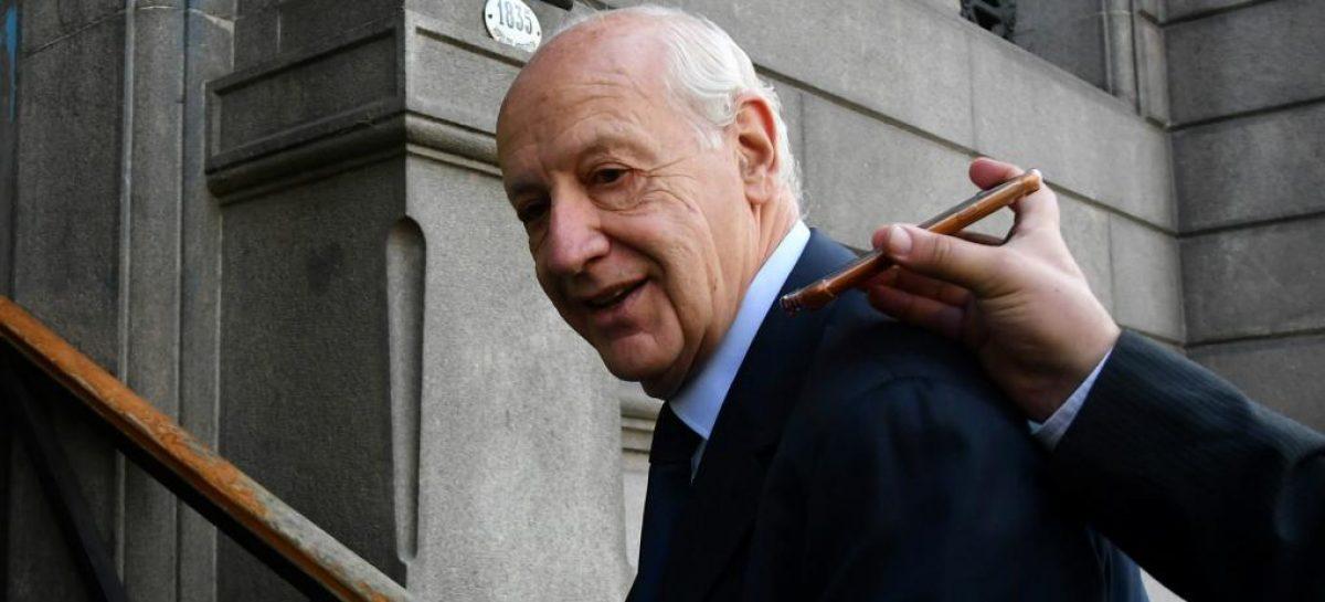 Lavagna ratificó que no irá a internas en Alternativa Federal