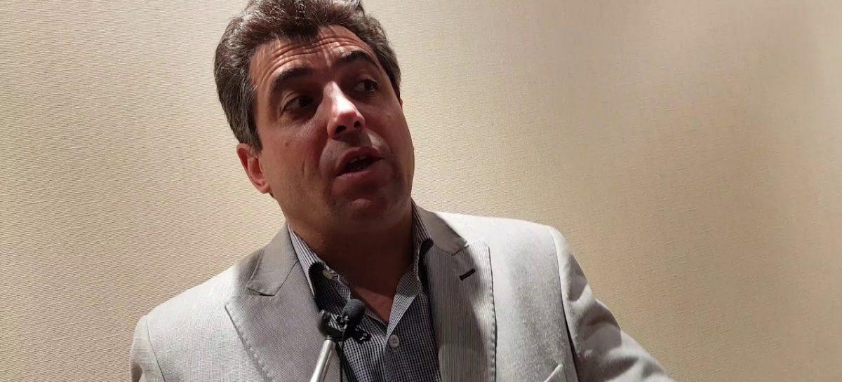 """Marcelo Del Moral: """"Lo que hicimos con Felipe Alvarez fue un error"""""""