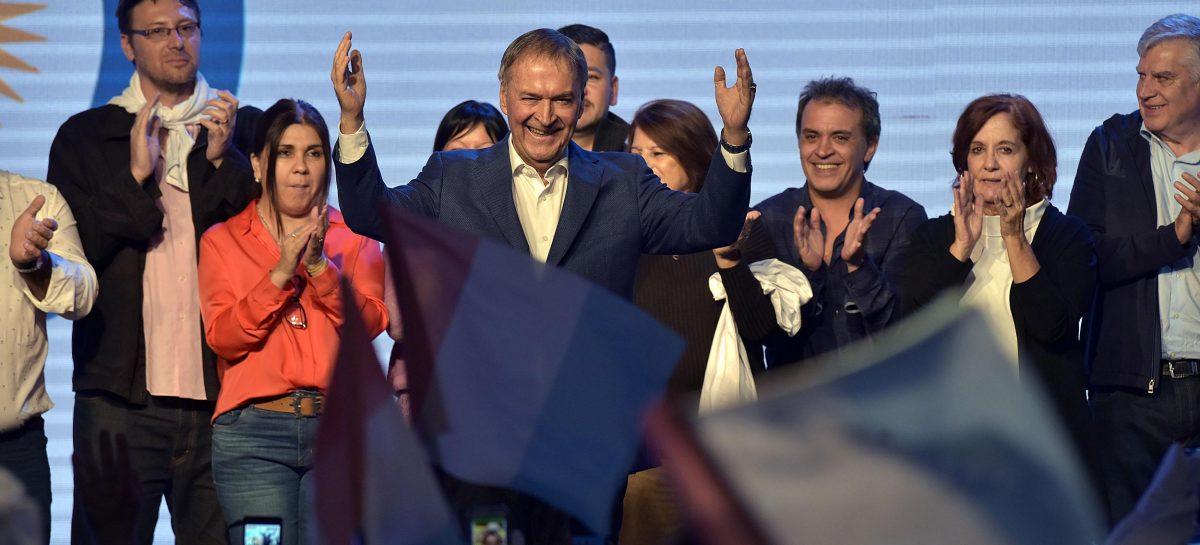 Córdoba. Schiaretti logró retener la gobernación con un triunfo histórico del PJ