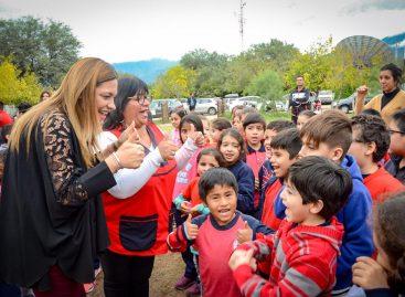 "Tere Madera: ""Estoy trabajando para ser candidata a gobernadora"""