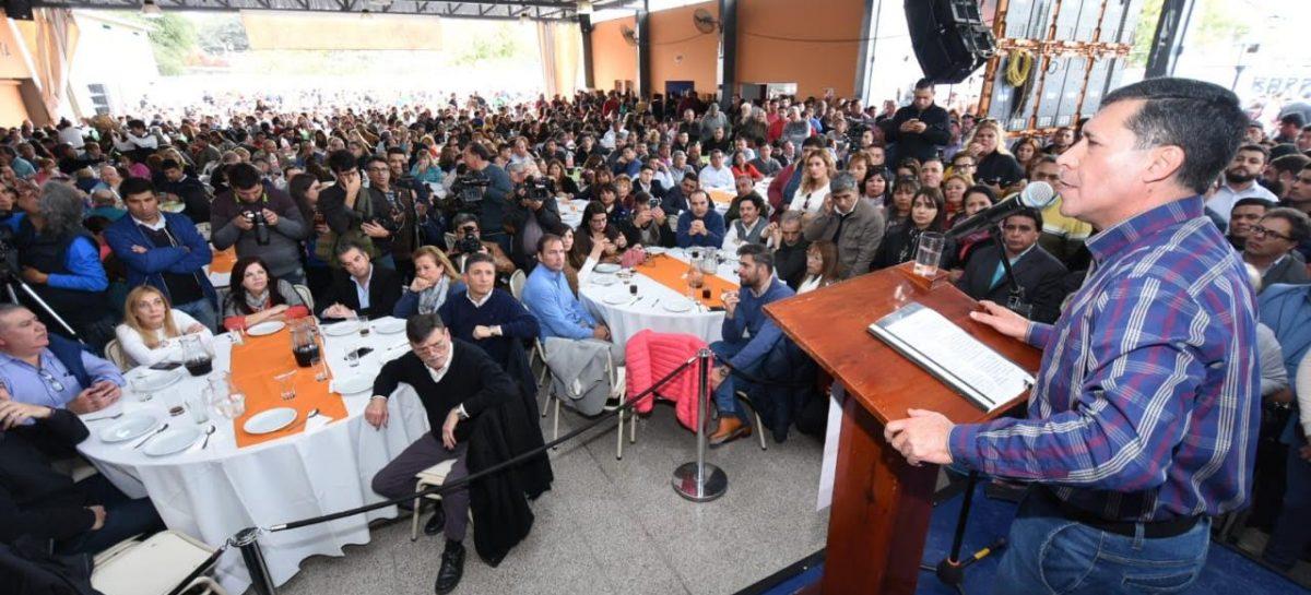 Casas confirmó que La Rioja unificará la elección provincial con la nacional