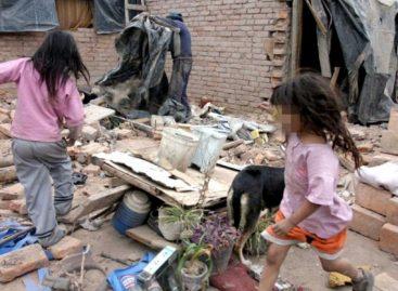 Una familia riojana necesitó más de $30 mil para no ser pobre