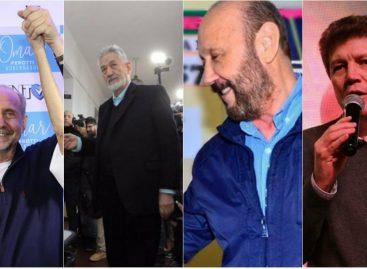 El PJ ganó las cuatro gobernaciones que disputó el domingo