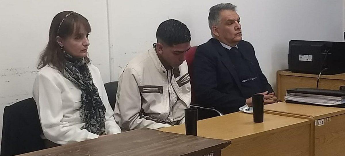 Atropelló, mató y fugó: lo condenaron a 4 años de prisión efectiva
