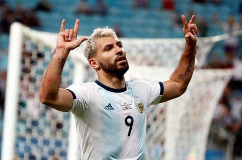 Copa América. Argentina clasificó a cuartos de final y jugará con Venezuela