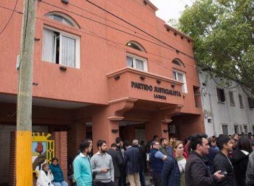 La estrategia electoral de Casas desvela a parte del PJ