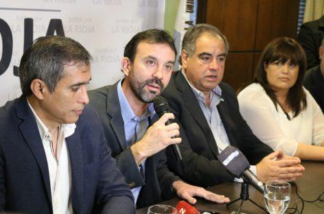 Con Felipe Alvarez a la cabeza, Juntos por La Rioja puso primera