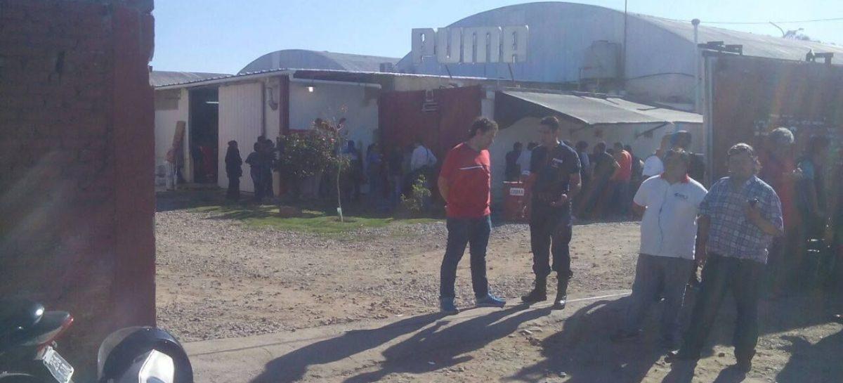 Cerró la fábrica de Puma en Chilecito y despidió 40 operarios