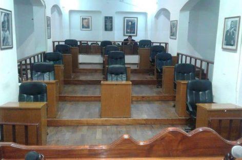 El Concejo Deliberante sigue sin sesionar por sus internas