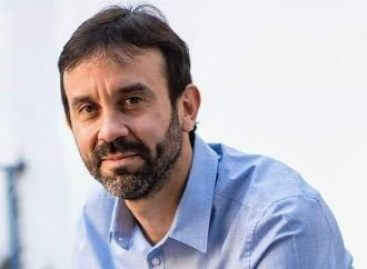 Felipe Alvarez encabeza la lista a diputado nacional de Juntos por el Cambio