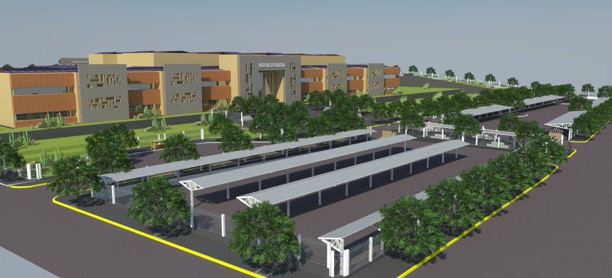 26 millones de dólares para construir el nuevo hospital de Chilecito