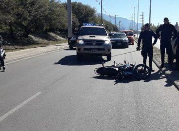 Dos policías detenidos por la persecución mortal en Chilecito