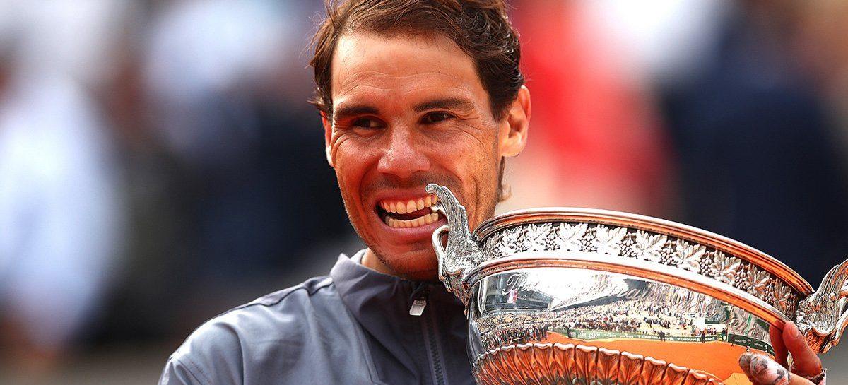 Nadal ganó su duodécimo Roland Garros y sigue haciendo historia en el tenis