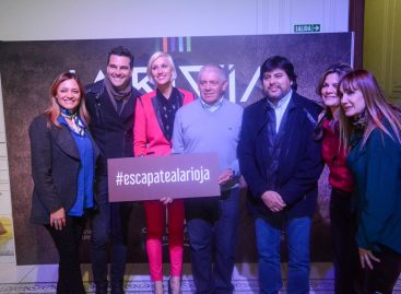 Tere Madera mantiene su aspiración de ir por la gobernación