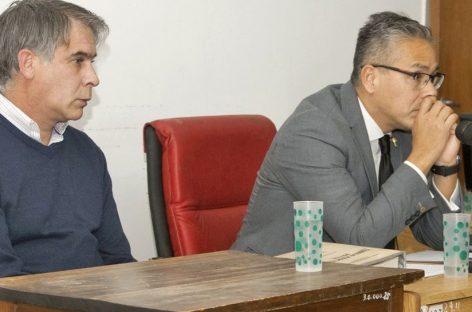 Caso Pitu Albornoz. EL TSJ ratificó los 5 años de cárcel para Adolfo Salcedo