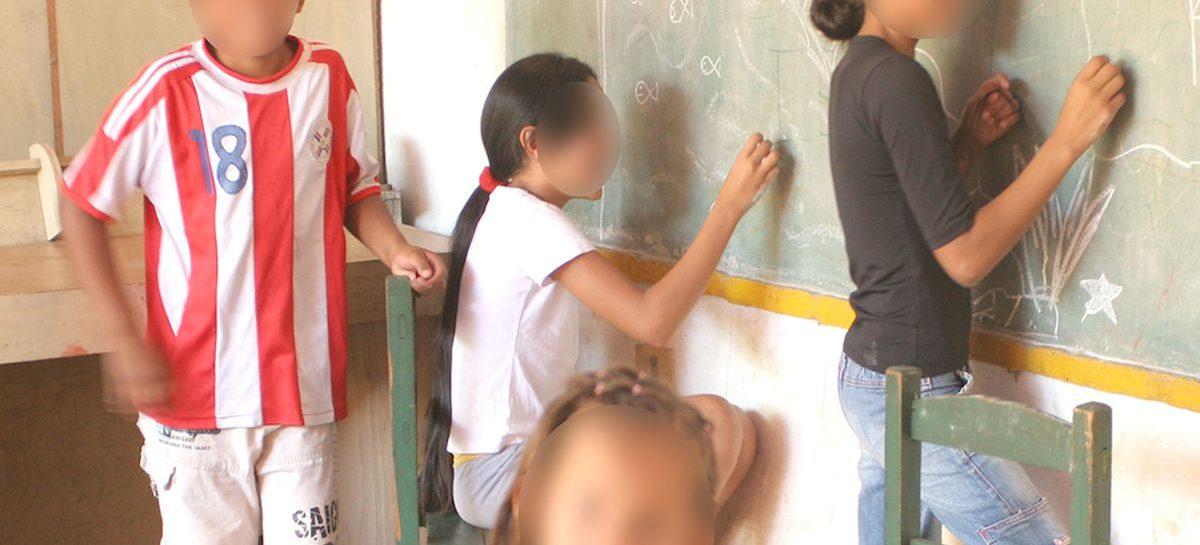 Desarrollo Social convoca a riojanos a realizar un enorme acto de amor