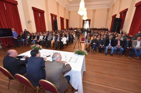 Gobierno lanzó el nuevo 'Plan de Seguridad Provincial': en qué consiste