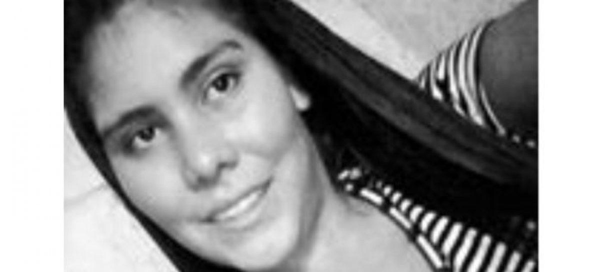Buscan dar con el paradero de una joven de 17 años