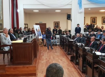 PJ. Se cayó Ley de Lemas y se decidirá candidato a gobernador por consenso