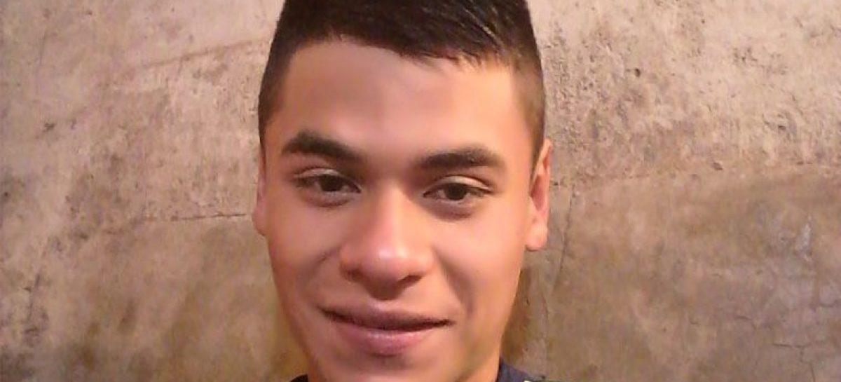 Apareció sano y salvo el joven que estaba desaparecido en Chilecito
