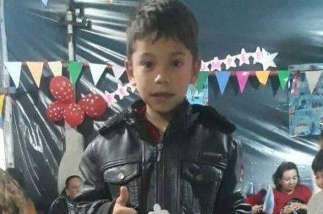 Tiene 8 años, encontró una billetera con miles de pesos y la devolvió
