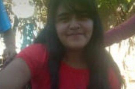 Apareció Agustina Coronel: volvió a su casa por sus propios medios