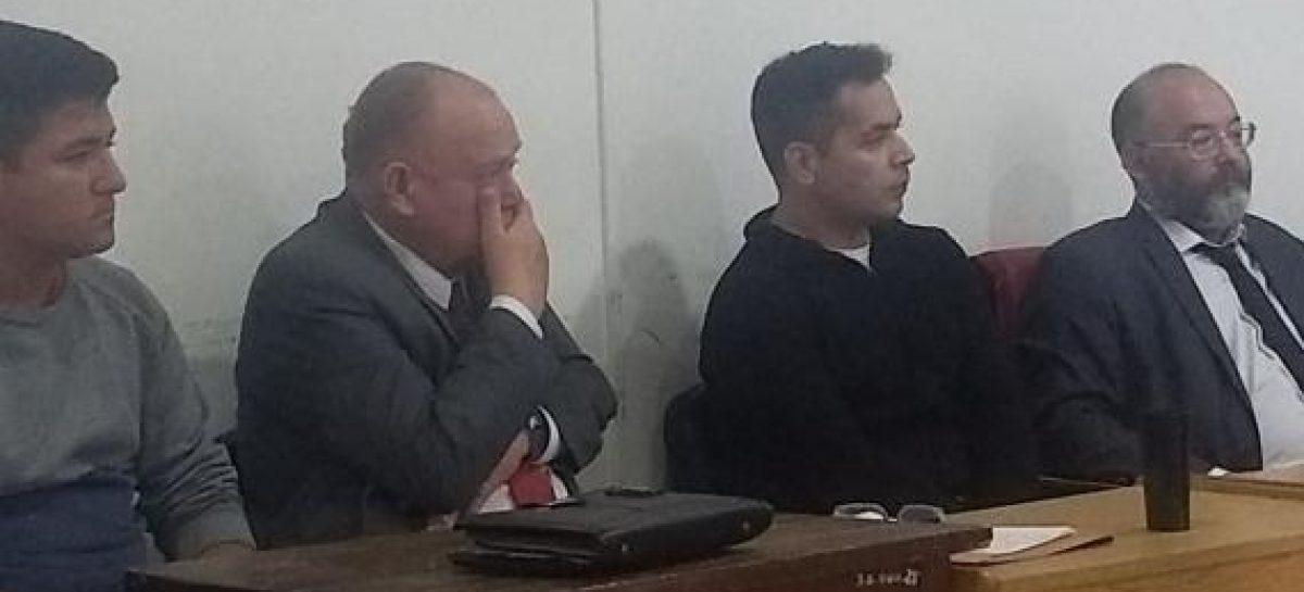 Dos policías riojanos, condenados por 'gatillo fácil'
