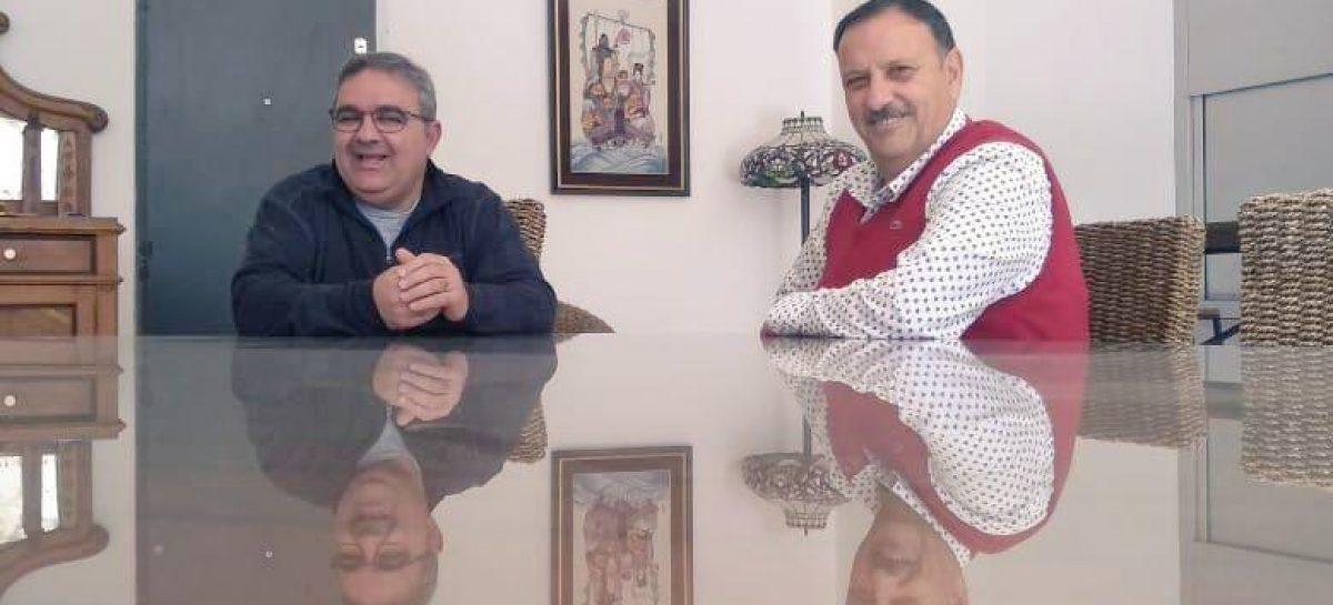 """Quintela propone a provincias del Norte trabajar en """"bloque"""""""