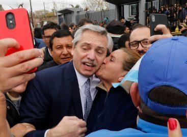 Los nombres confirmados en el gabinete de Alberto Fernández