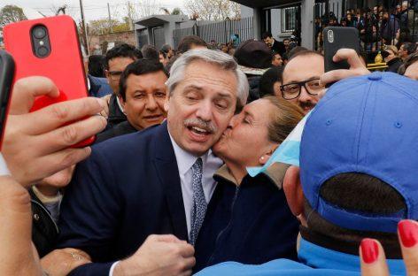 Escrutinio definitivo: Fernández le sacó casi 16 puntos a Macri