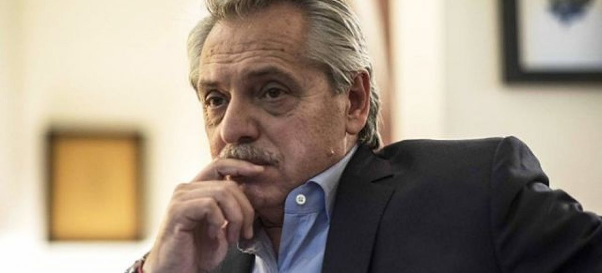 ALBERTO FERNÁNDEZ LLEGA ESTE VIERNES A LA RIOJA EN EL MARCO DE SU AGENDA FEDERAL